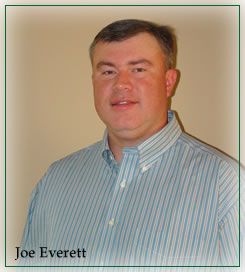 Joe Everett